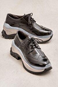 ROCIE Siyah Kadın Ayakkabı