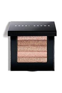 Pudra - Shimmer Brick Compact Pink Quartz 10.3 g