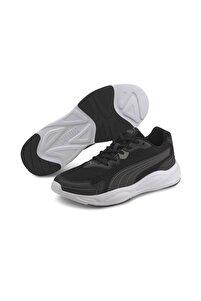 90S RUNNER NU WAVE Siyah Erkek Sneaker Ayakkabı 100649293