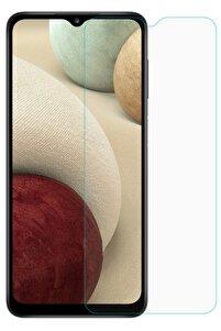Galaxy A02s Temperli Sert Kırılmaz Cam Ekran Koruyucu