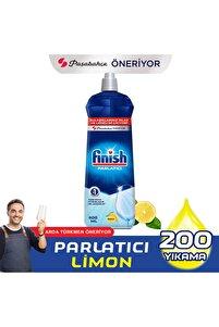 Bulaşık Makinesi Parlatıcı 800 ml Limon