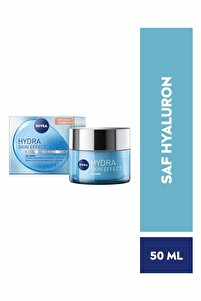 Hydra Skin Effect Jel Krem 50 ml