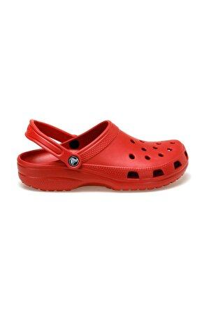 Crocs Kırmızı Classic Terlik
