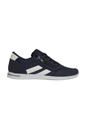 DUNLOP Lacivert Kadın Sneaker
