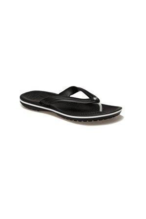 Crocs Siyah Crocband Flip Terlik