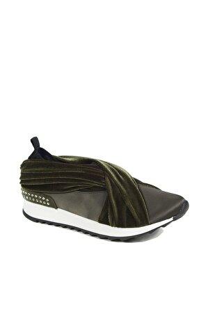 Desa Haki Kadın Sneaker