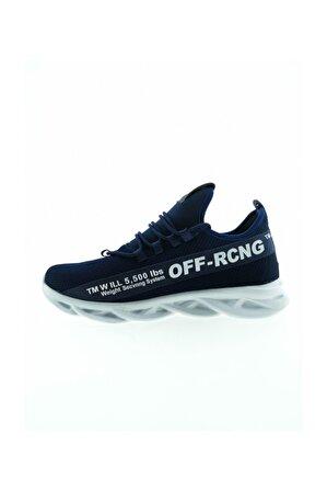 Aymood Bağcıklı Spor Ayakkabı 02