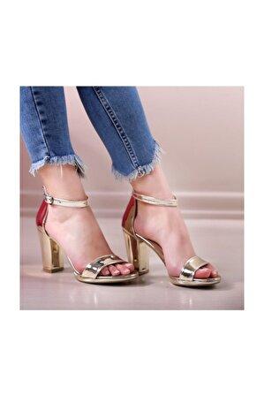 WoW Ayakkabı Altinayna Kadın Sandalet