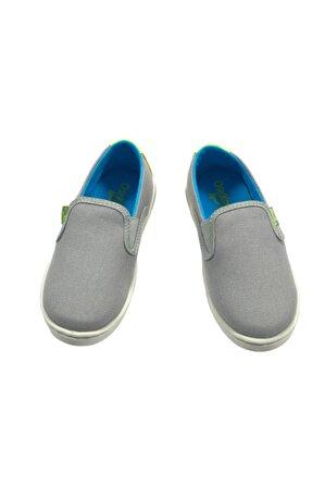 Toltar Keten Çocuk Ayakkabı
