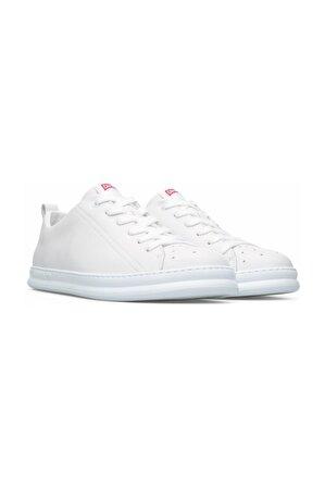 CAMPER Runner Four Beyaz Erkek Sneakers