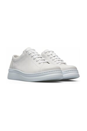CAMPER Runner Up Beyaz Kadın Sneakers