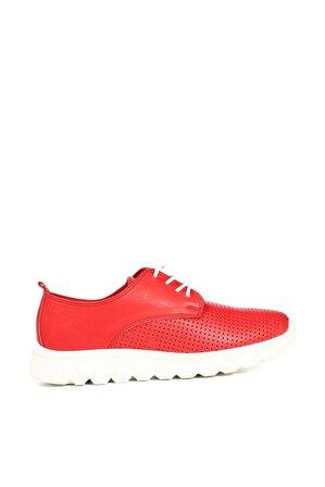 Hammer Jack Kırmızı Bayan Ayakkabı 429 32502-Z