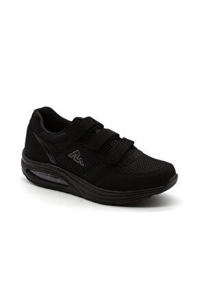 Muya Siyah Ayakkabı