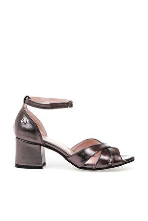 Pierre Cardin Gri Kadın Casual Ayakkabı
