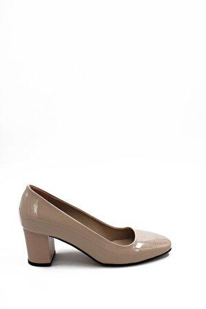 ByErz Ten Rugan Kadın Ayakkabı