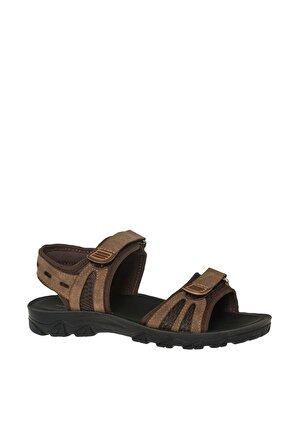 Memphis One Deichmann Kahverengi Unisex Sandalet