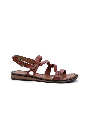 Mammamia Mamma Mia Kadın Sandalet S1780