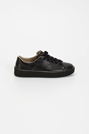 CAMPER Courb Siyah Kadın Sneakers
