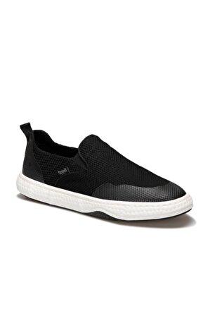 Dockers By Gerli Siyah Erkek Slip On Ayakkabı