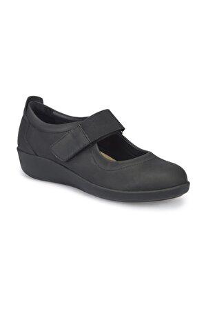 Polaris 81.111266.Z Siyah Kadın Basic Comfort