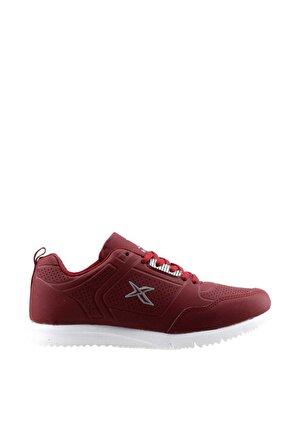 Kinetix Bordo Kadın Sneaker