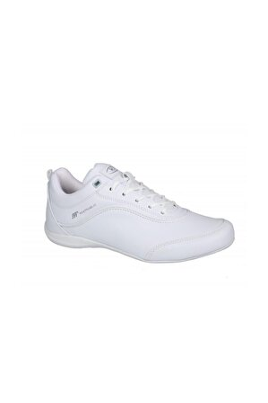 MP Ares Sports Casual Beyaz Erkek Sneakers 201-7332mr