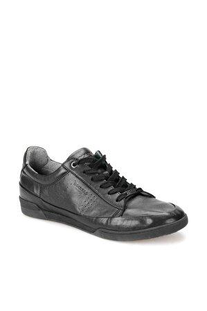 Dockers By Gerli Hakiki Deri Siyah Siyah Erkek Casual Ayakkabı