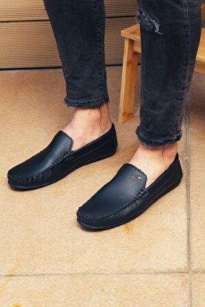 S1441 Erkek Siyah Ayakkabı