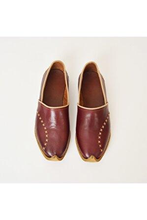 JEVİZ Yemeni Sandalet