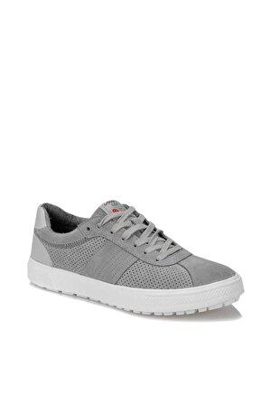 Dockers By Gerli Hakiki Deri Gri Erkek Sneaker