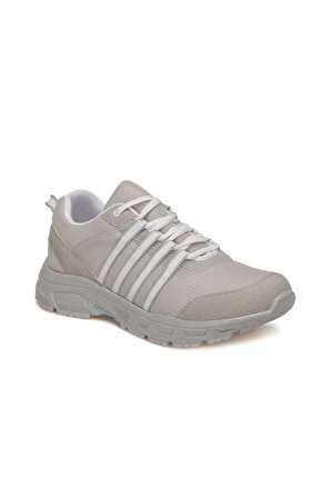 FORESTER Erkek Bej Kalın Taban Spor Ayakkabı Ec-1106