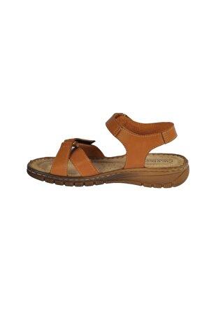 CARLA VERDE Carlaverde L-061 Kadın Sandalet