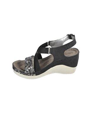 CARLA VERDE Carlaverde 170667 Kadın Sandalet
