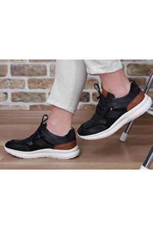 Pierre Cardin Süet Sneaker Ayakkabı (pc-1045)