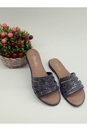 Stocks Shoes Kadın Alice Stocks Terlik