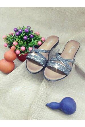 Stocks Shoes Kadın Mango Stocks Terlik