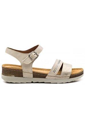 CARLA VERDE Carlaverde Kadın Sandalet Dr0235