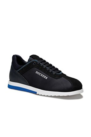 Dockers By Gerli Lacivert Erkek Sneaker Ayakkabı