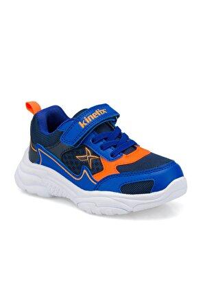 Kinetix Devon Saks Erkek Çocuk Sneaker Ayakkabı