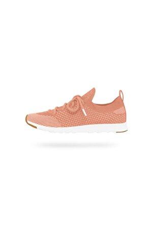 Native Shoes – Unisex Spor Ayakkabısı – Ap Mercury Liteknit Clay Pink/shell Blue/nat Rubber