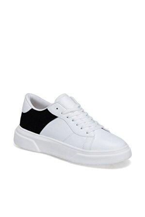 FORESTER Beyaz Erkek Ayakkabı