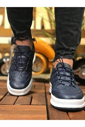 Chekich Tt040 Lacivert Bt Erkek Günlük Ayakkabı