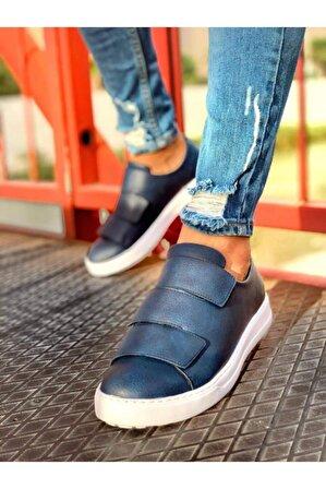 Chekich Tt007 Lacivert Bt Erkek Günlük Ayakkabı