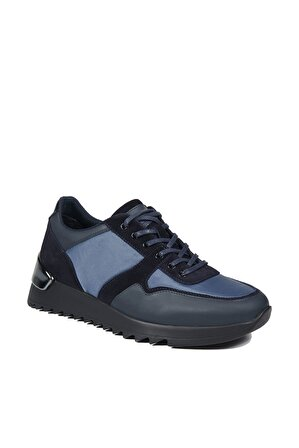 Desa Casson Erkek Deri Sneaker