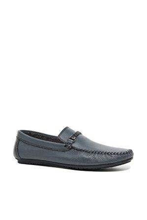 Desa Nichol Erkek Deri Günlük Ayakkabı