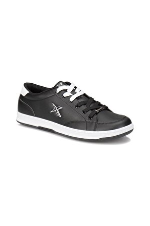 Kinetix Erkek Siyah Herbert Plus Sneaker