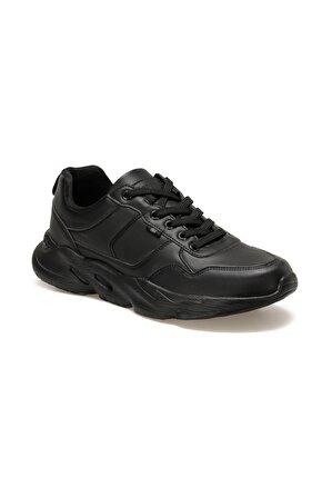 FORESTER Erkek SiyahSpor Ayakkabı Ekl-205 Pu