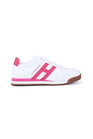 Hammer Jack 102 20000 Kadın Beyaz Ayakkabı