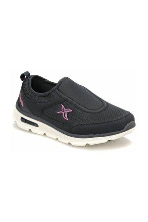 Kinetix Kadın Lacivert Comfort Ayakkabı