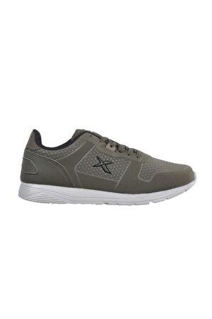 Kinetix Erkek Haki Sneaker Ayakkabı